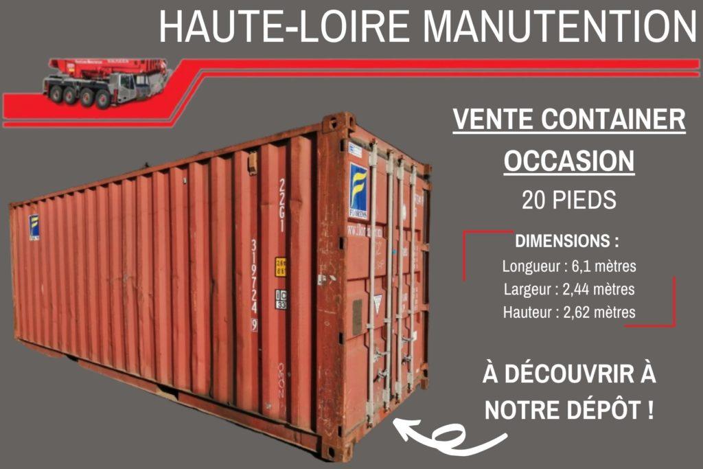 , Accueil Haute-Loire Manutention